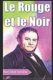 Le Rouge et le Noir - Independently published - 16/06/2017
