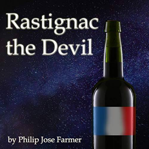 Rastignac, the Devil audiobook cover art