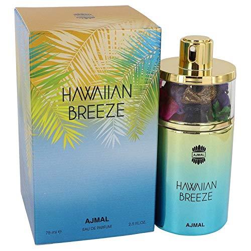 Ajmal Hawaiian Breeze by Eau De Parfum Spray 2.5 oz / 75 ML (Women)
