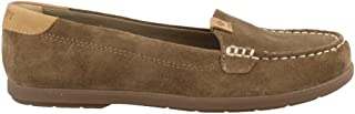 Sperry Womens Coil MIA Suede