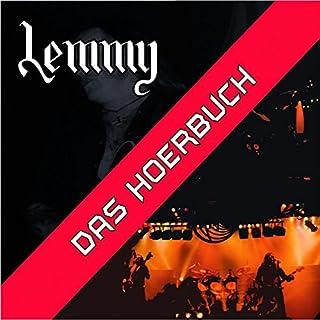 Lemmy: Das Hörbuch Titelbild