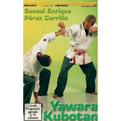 DVD Yawara Kubotan - Budo International