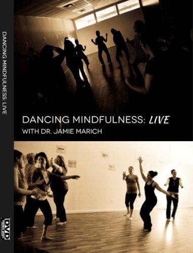 Dancing Mindfulness LIVE: Video Download