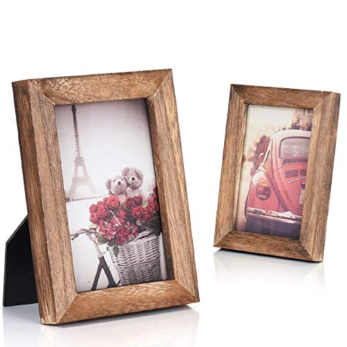 Wooden Photo Frame Making with Miter Saw
