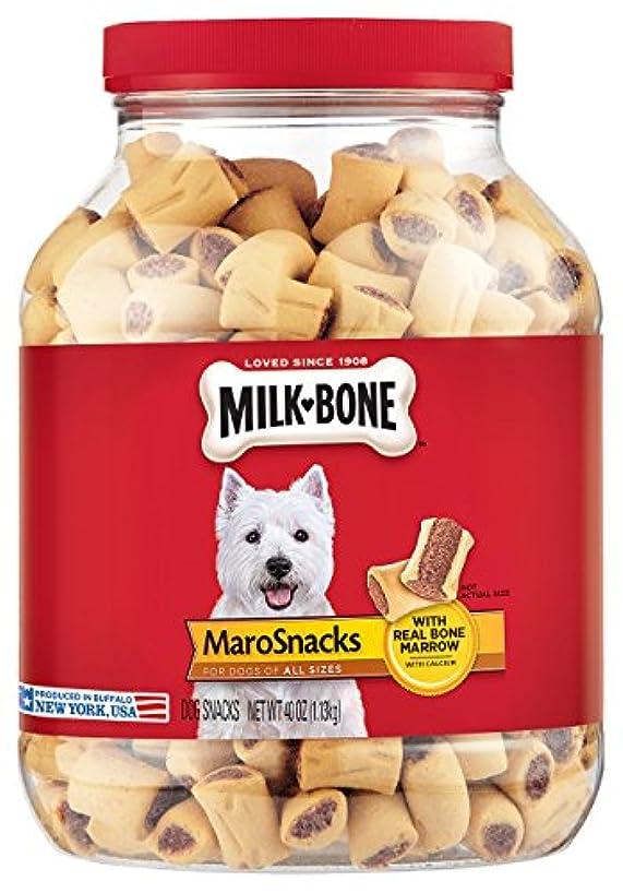 Milk-Bone MaroSnacks Dog Treats for All Sizes