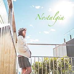 ゆの「ノスタルジア」の歌詞を収録したCDジャケット画像