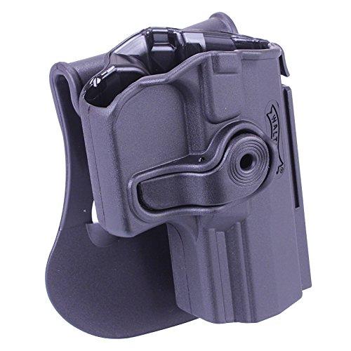 Walther Gürtelholster Paddleholster für P99 und PPQ M2