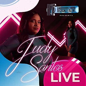 Judy Santos (Live)