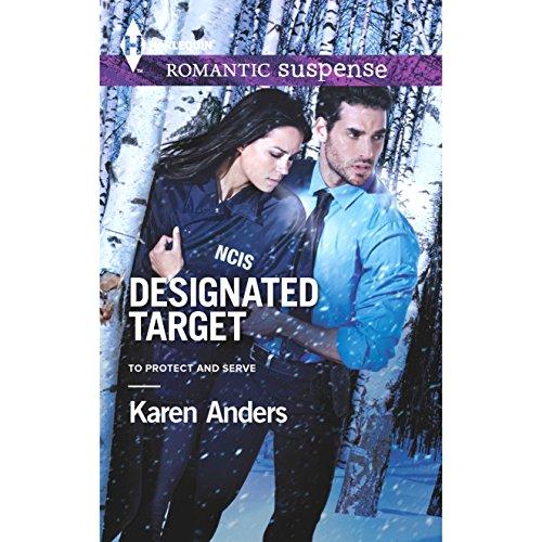 Designated Target cover art