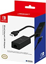 Hori Wired Internet LAN Adapter for Nintendo Switch