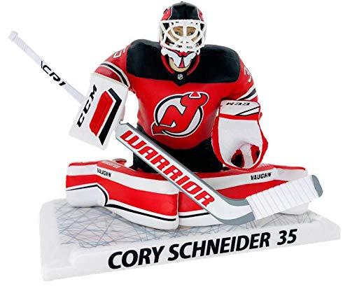 Imports Dragon 2018/19 Cory Schneider New Jersey Devils NHL Figur (16 cm)