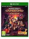 Minecraft Dungeons Hero Edition Xbox One Game