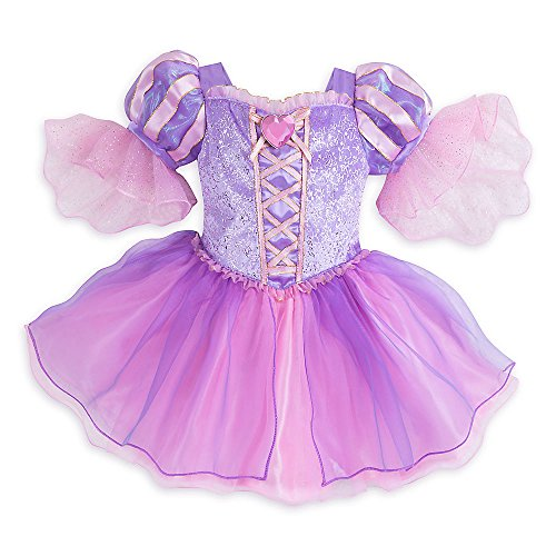 Disney Baby Rapunzel Deluxe Costume (12-18 m) Purple