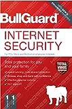 Bullguard Internet Security 2020 1YR/3 Device - Multi, UKCFRTMDL2012 (1YR/3 Device - Multi Device License Retail - Inglés)