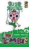 Zozo Zombie núm. 04 De 11 (Zozo Zombie (O.C.))
