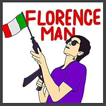 Florence Man