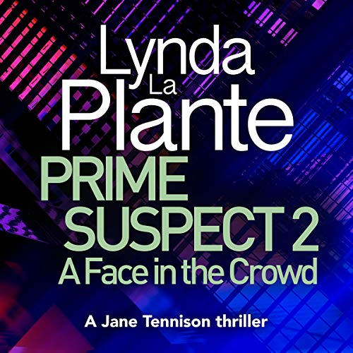 Prime Suspect 2: A Face in the Crowd cover art