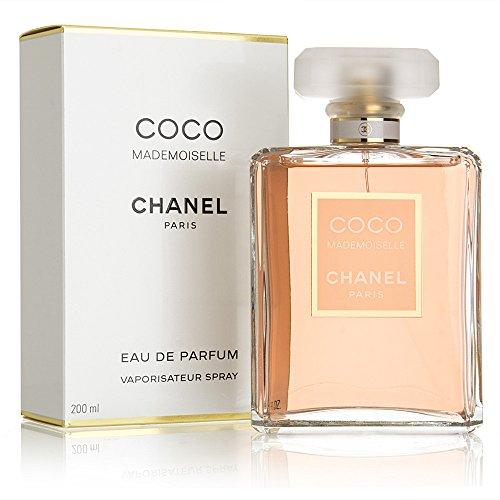 Chanel Coco Mademoiselle EDP Vapo, 200 ml