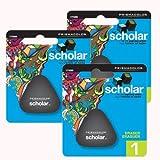 Prismacolor Scholar Pencil Eraser(Pack of 3)