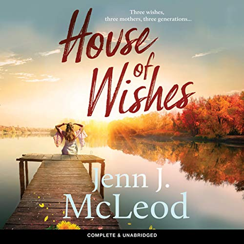 House of Wishes cover art
