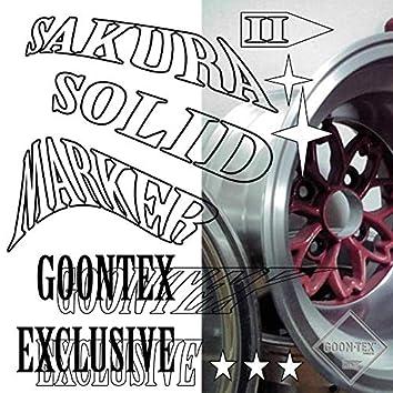 Sakura Solid Marker 2 (feat. Dej & Kunch Sosa)