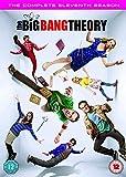 Big Bang Theory S11 [Edizione: Regno Unito] [Reino Unido] [DVD]