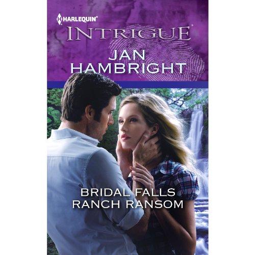 Bridal Falls Ranch Ransom audiobook cover art