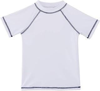 Quiksilver All Time-UPF 50 Rashguard Bambino