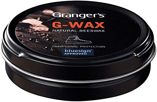 Grangers Leather ProtectionG-Wax Tin