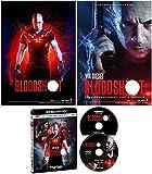 【Amazon.co.jp限定】ブラッドショット 4K ULTRA HD & ブルーレイセット(オリジナルA4ミニポスター 2枚組付) [Blu-ray]