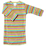 【未熟児】【低出生体重児】【早産児】【NICU】用 ベビー服:長袖長肌着 ケーリー (1400-2500g)