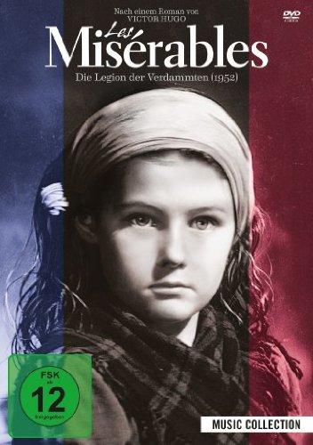 Les Misérables - Legion der Verdammten (Music Collection)