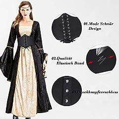 Women's Black Lace-up Corset Elastic Wide Belt, Tied Waspie Waist Belt for Women by JASGOOD #2