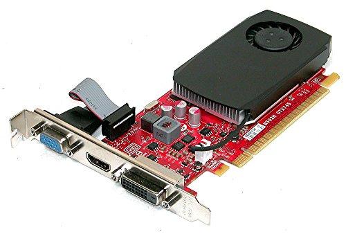 TC2P0 AlienWare nVidia GeForce GTX 745