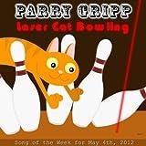 Laser Cat Bowling