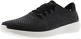 Crocs Men's Literide Pacer M Sneaker, Medium