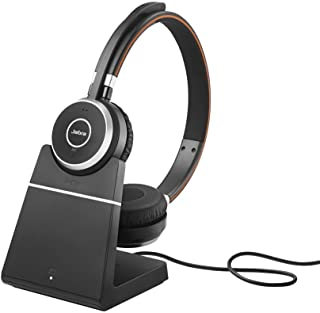 Evolve 65 INCL. Charging Stand MS Stereo