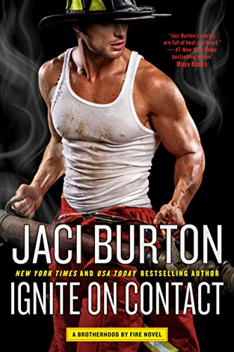 Ignite on Contact (Brotherhood by Fire)