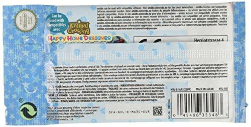 Animal Crossing amiibo cards series 3 - 2