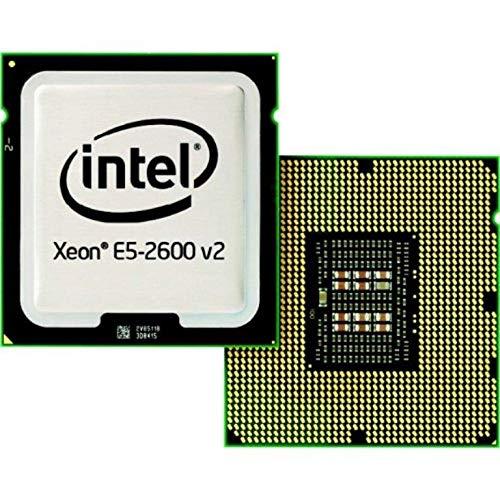 HP ML350p Gen8 Intel Xeon E5-2670 v2 10C 2.5GHz - Procesador (Intel Xeon, 2,5 GHz, Socket R (LGA 2011), 768 GB, DDR3-SDRAM, 800, 1066, 1333, 1600, 1866 MHz)