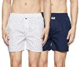 Disclaimer: This product comes in a variety of Prints / Checks / Colors. The pattern shown here is for representation purpose only. The product delivered may not be of the same. Material Composition: 100% Cotton Fit Type: Regular Fit Care Instruction...
