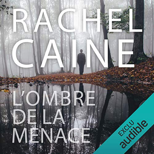 L'ombre de la menace cover art