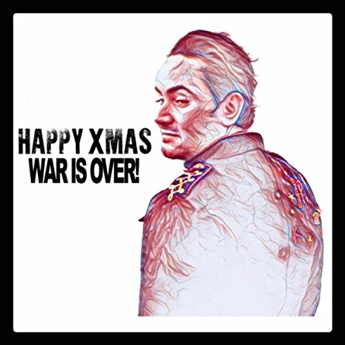 Happy Xmas (War Is Over) [feat. Laura Osnes]