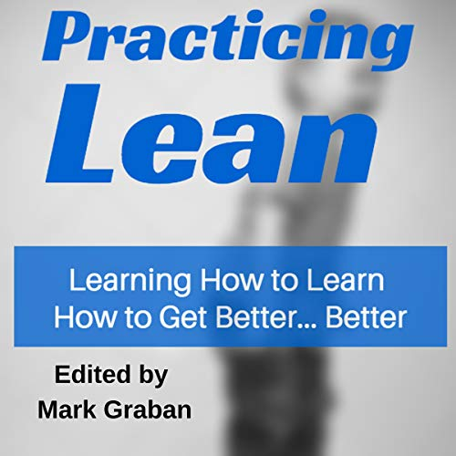 Practicing Lean  By  cover art