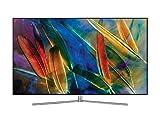 Samsung QE55Q8CAMT 55' 4K Ultra HD Smart TV Wi-Fi Argento