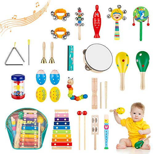 Obuby Kids Musical Instruments S...