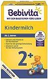 Bebivita Milchnahrung Kindermilch 2+, 4er Pack (4 x 500 g), 1127-02F