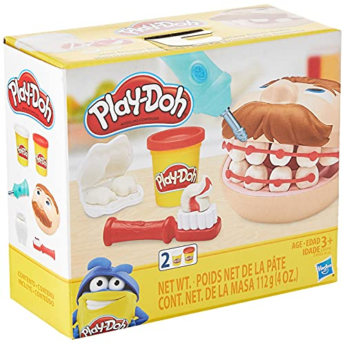 Play-Doh Mini Doctor Drill n Fill Set