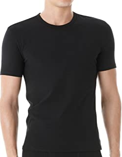 Calvin Klein Men's Cotton Stretch Crew Neck T-Shirt 2 Pack