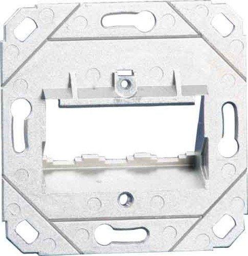 Unbekannt Metz Connect Anschlussdose E-DAT 1309141200-E modul leer Kommunikationsanschlussdose Kupfer 4250184105930